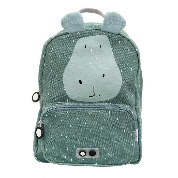 Trixie Baby - Rucksack Mr Hippo