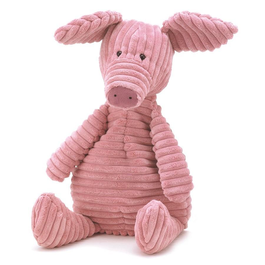 Jellycat - Schwein zum kuscheln
