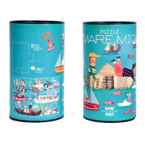 """Londji - Puzzle """"Mare Mio"""""""