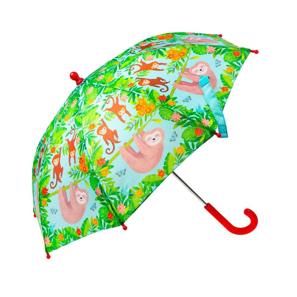 """Sass & Belle - Regenschirm """"Faultier"""""""