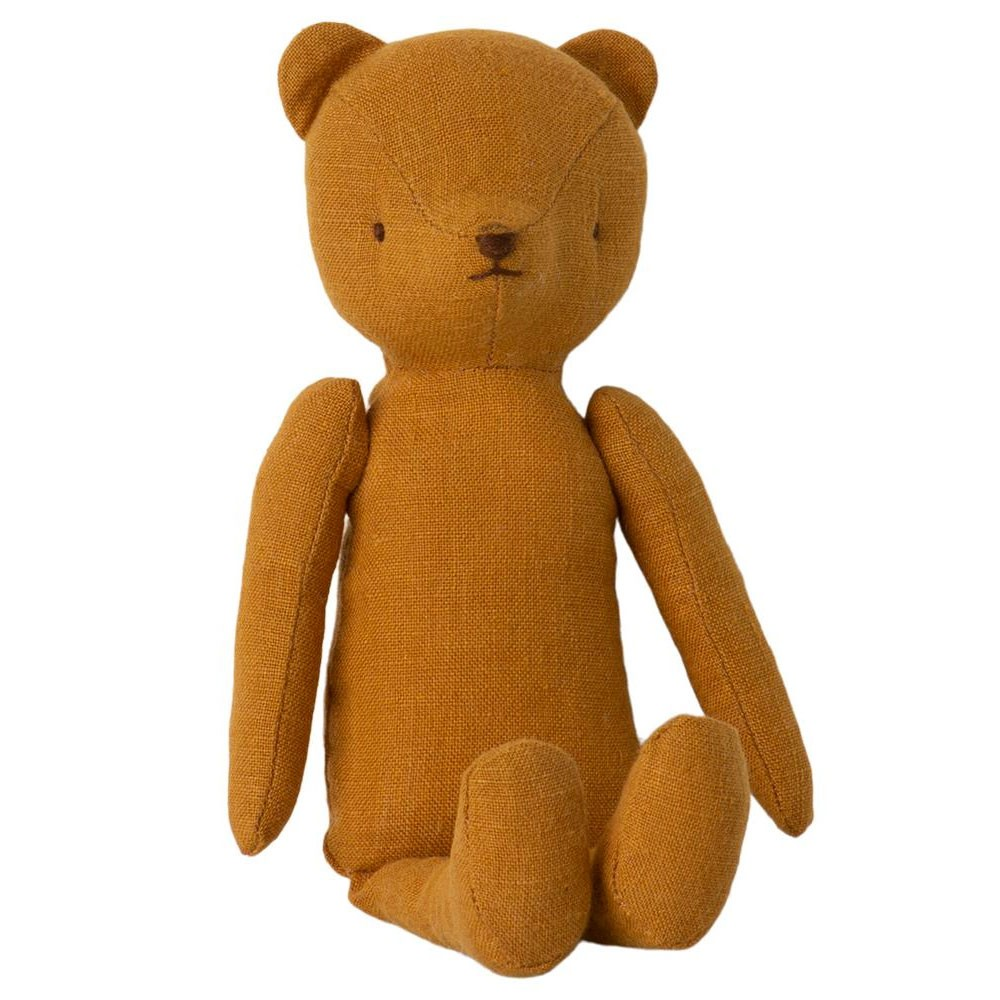 "Maileg - Vintage Teddy ""Mama"" 22cm Ocker"