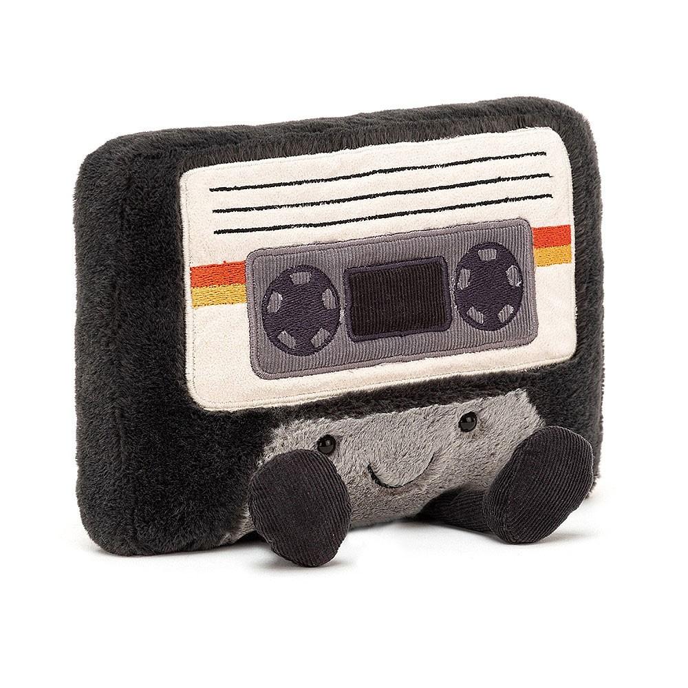 Jellycat - Kassette zum kuscheln