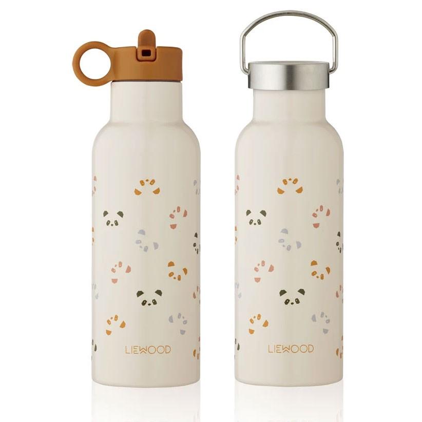 Liewood - Trinkflasche Neo Panda Sandy 500ml