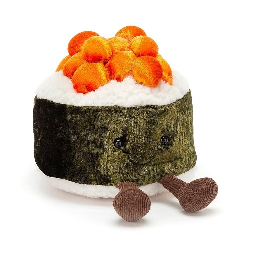 Jellycat - Sushi Maki zum kuscheln