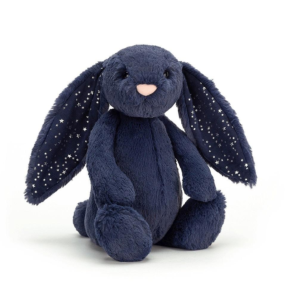 Jellycat - Bashful Bunny Stardust
