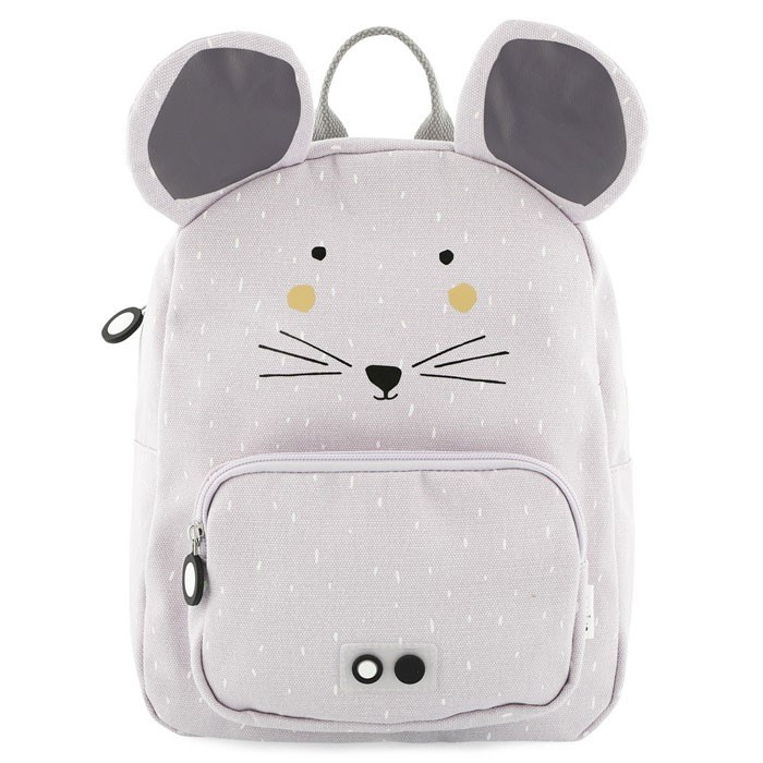 Trixie Baby - Rucksack Mrs Mouse