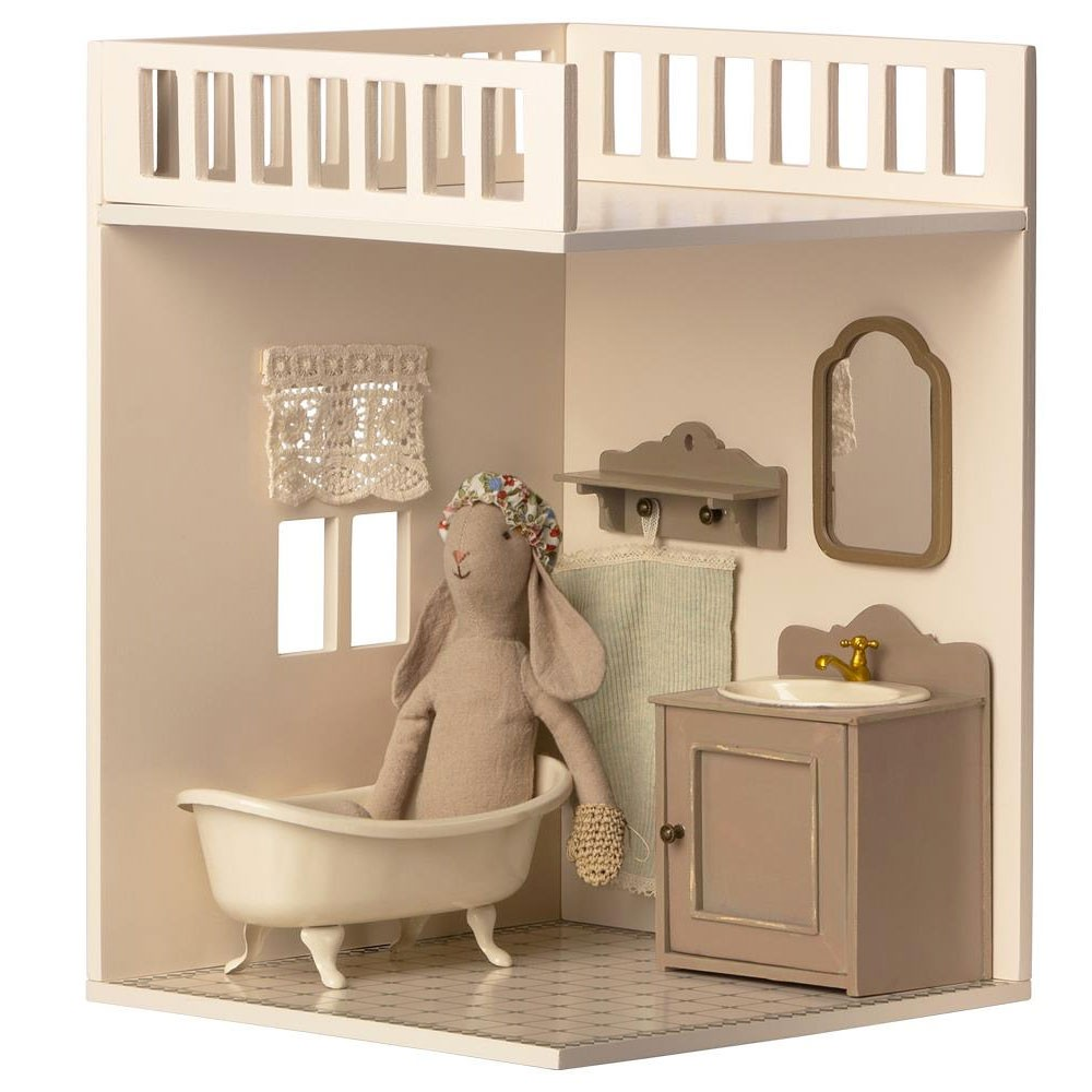 Maileg - Badezimmer für Puppenhaus