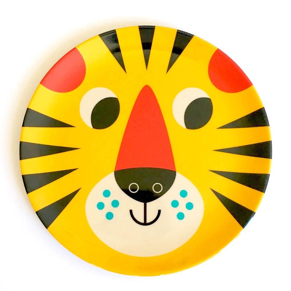"""OMM Design - Kinderteller """"Tiger"""""""