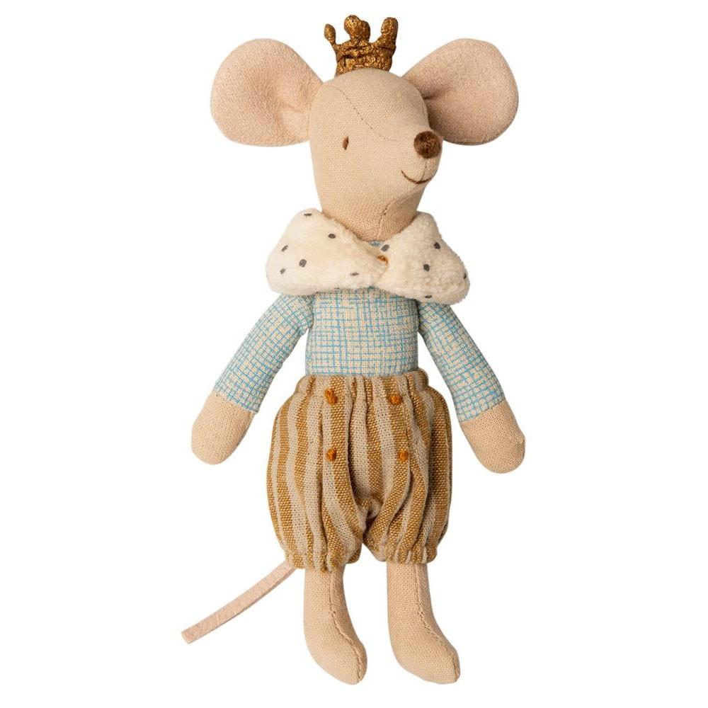 Maileg - Maus Prinz Großer Bruder