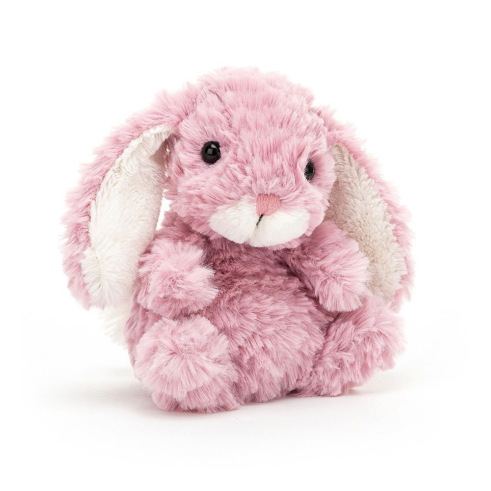 Jellycat - Hase Yummy Tulip Pink 13cm