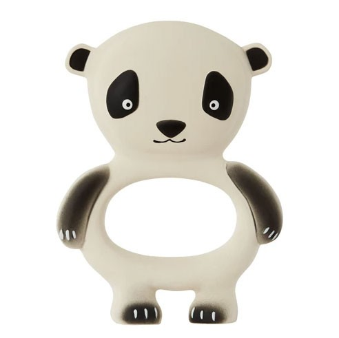 OYOY - Beißring Panda Baby