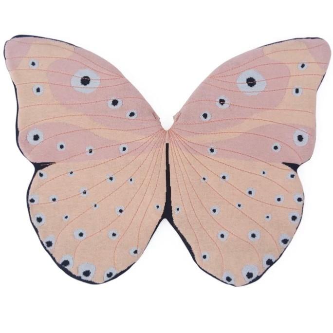 OYOY - Schmetterlingsflügel Kostüm Rosa