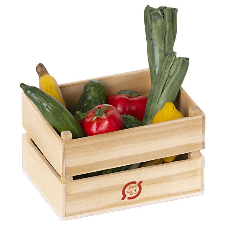 Maileg - Miniatur Gemüse und Obst